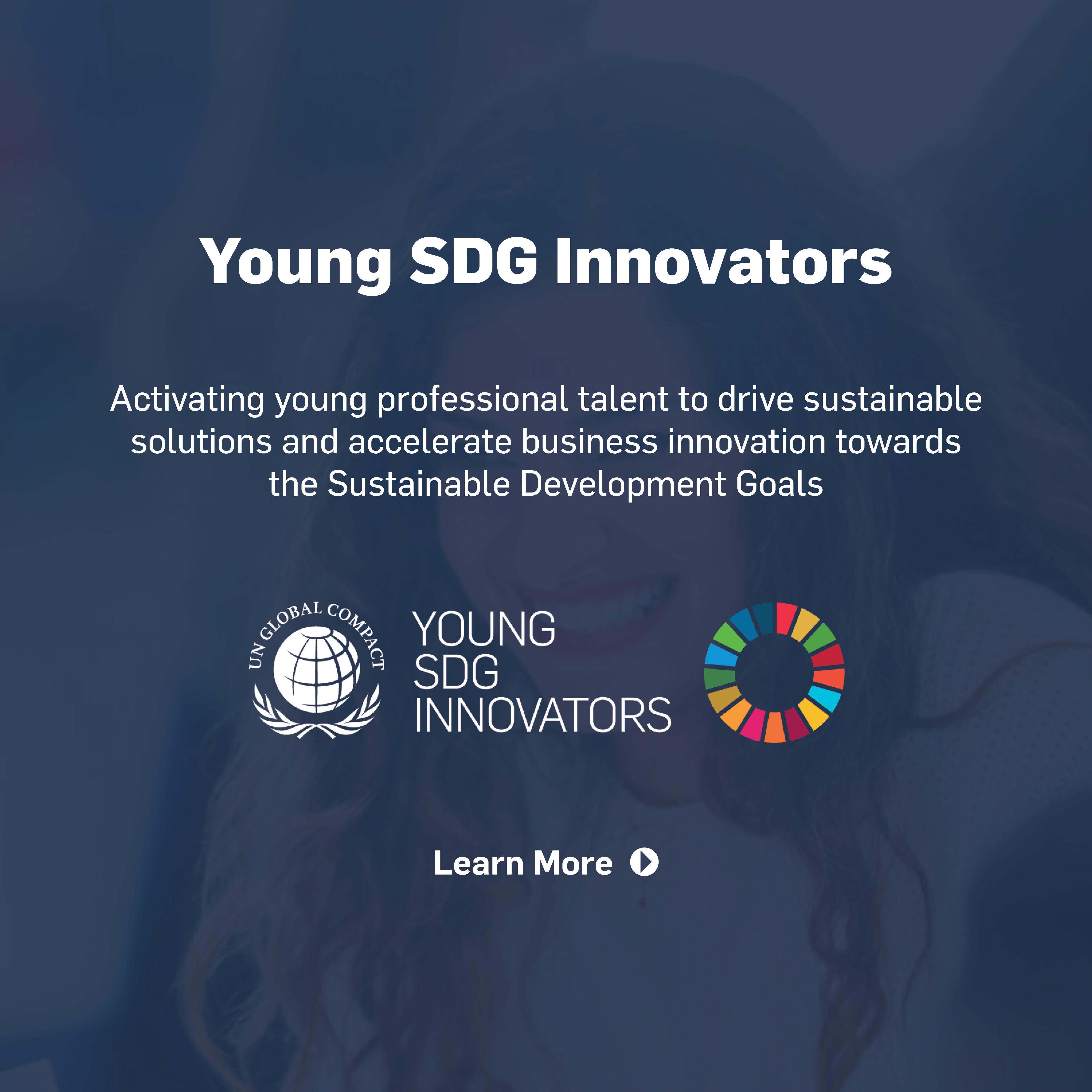 Iniciativas de Impacto Global