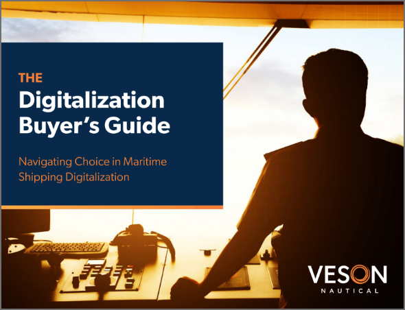 The Digitalization Buyer's Guide