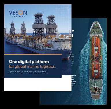 digital platform brochure