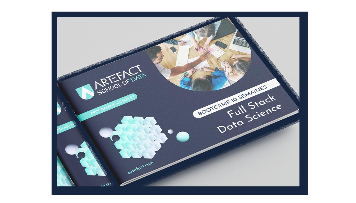 ARTEFACT READER'S DATA DIGEST