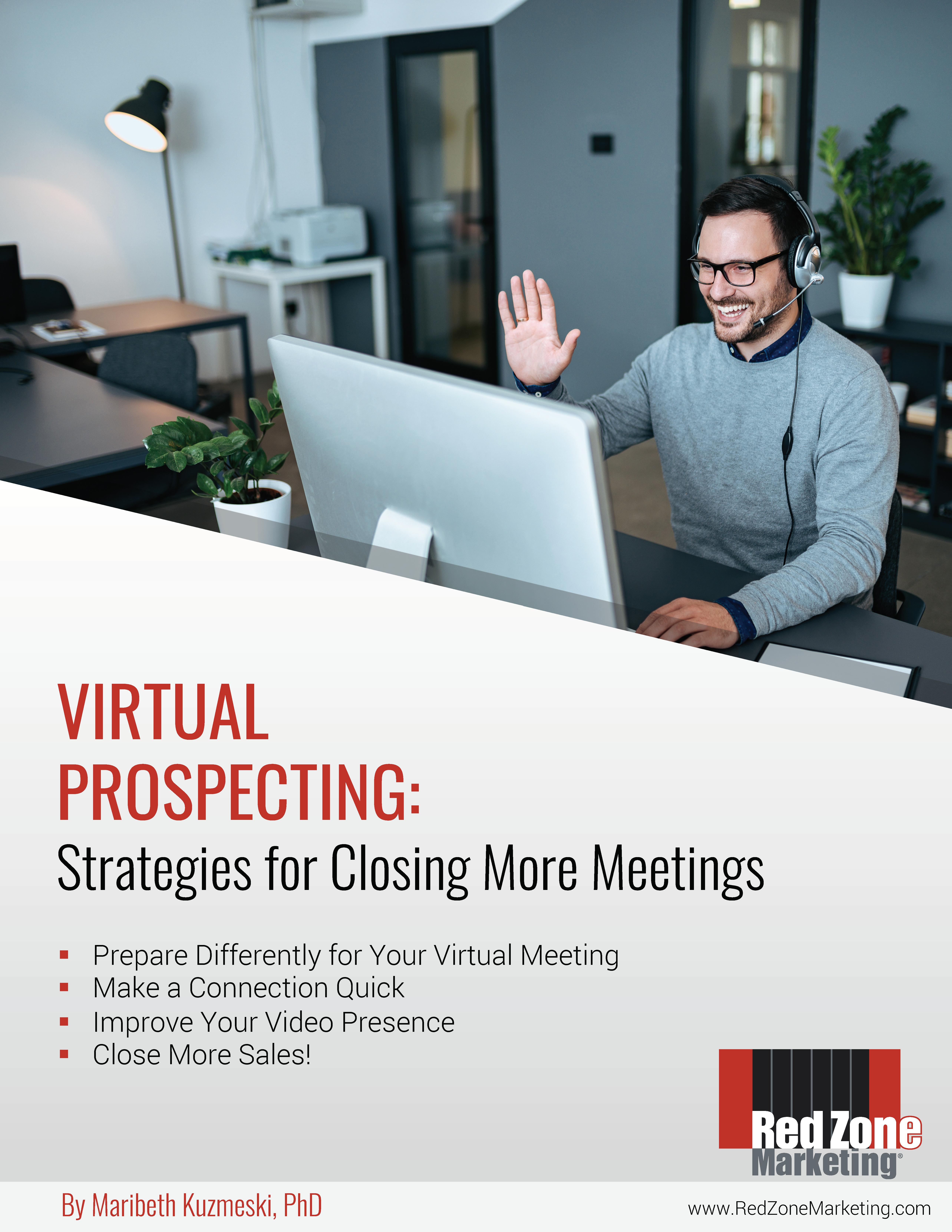 Strategies for closing more meetings