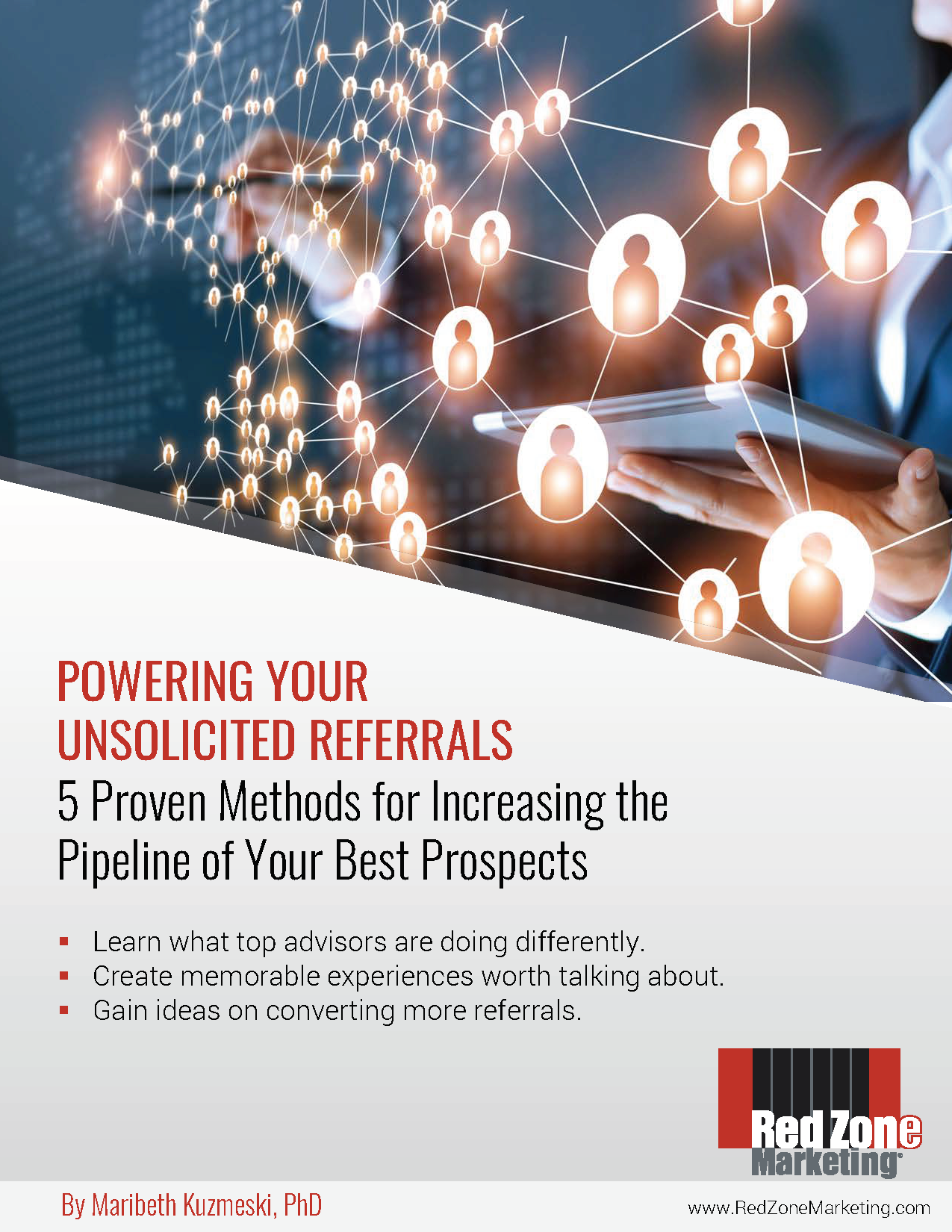 Guide to Powering Referrals Without Asking