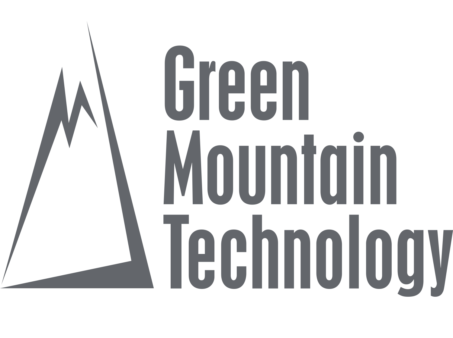 Green Mountain Technology Logo
