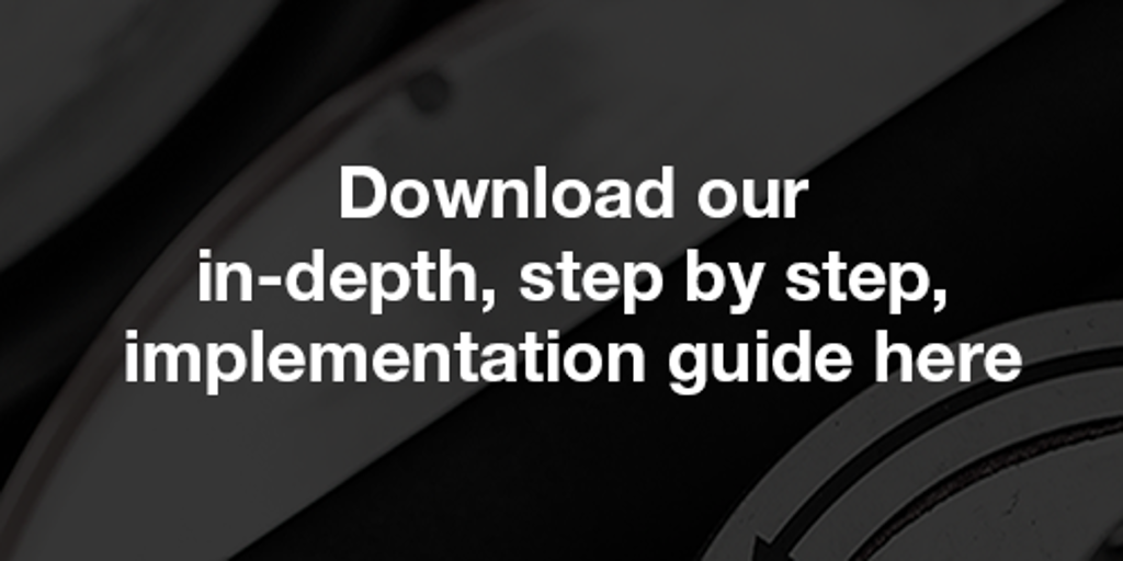 Download the Xeikon Implementation guide here