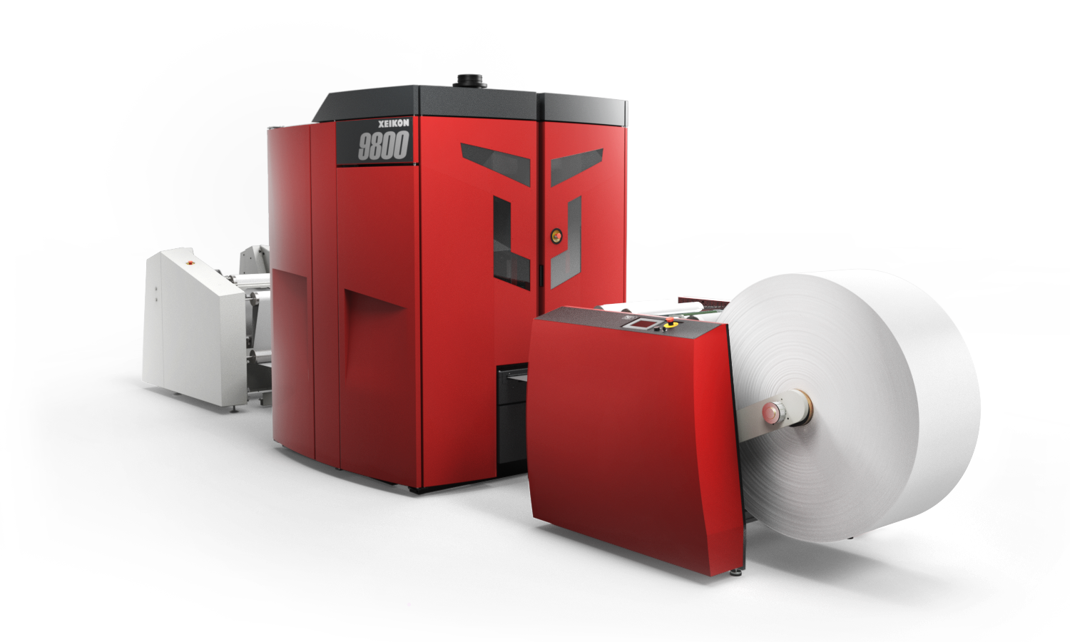 Xeikon Large Format Production Suite