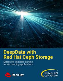 DeepData Solution Brief