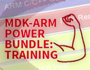 MDK-ARM Sonderaktion: Seminarpreise ermäßigt!