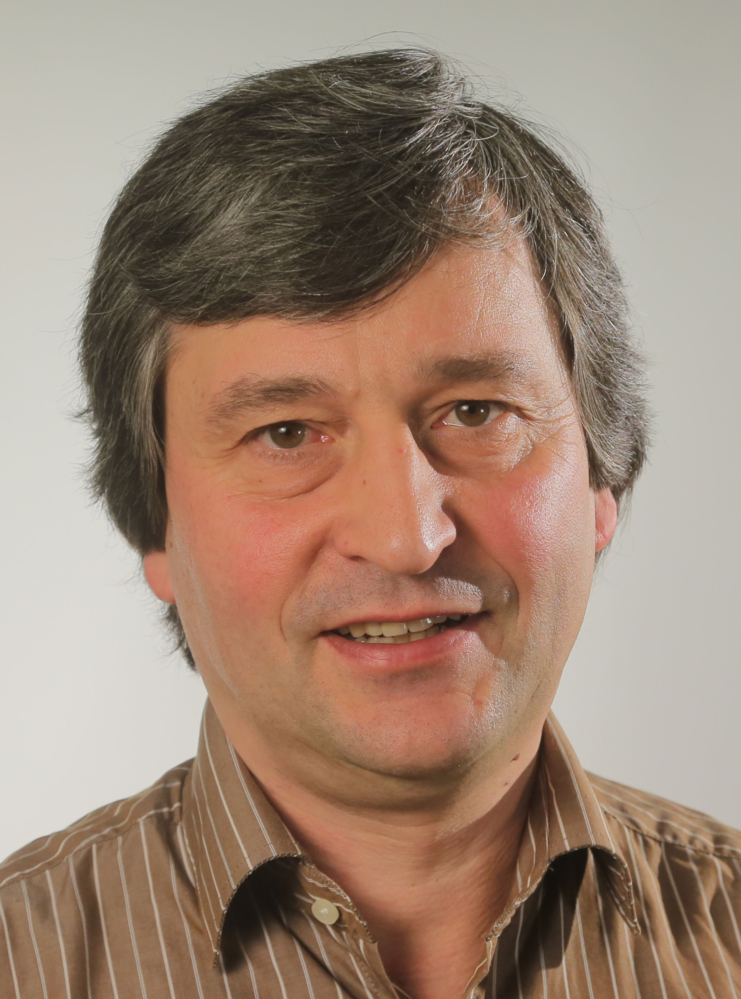 Reinhard Keil