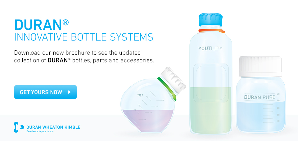 DURAN Innovative Bottle Systems