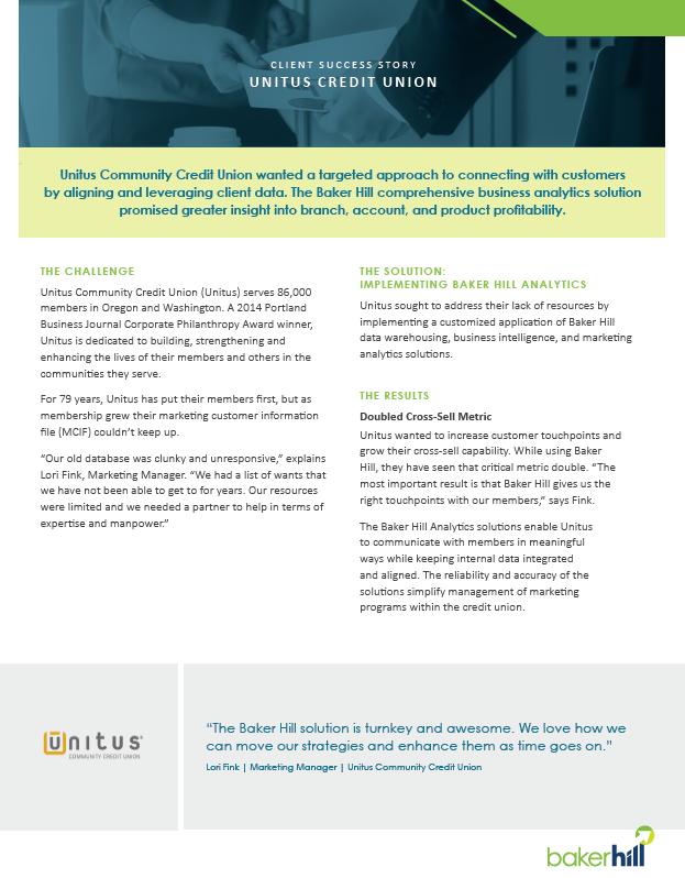 Unitus case study cover