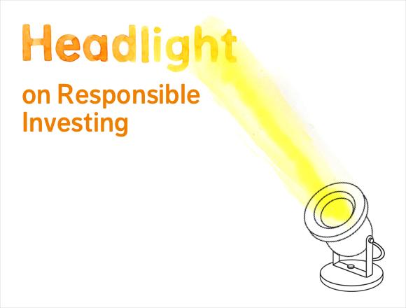 Headlight series