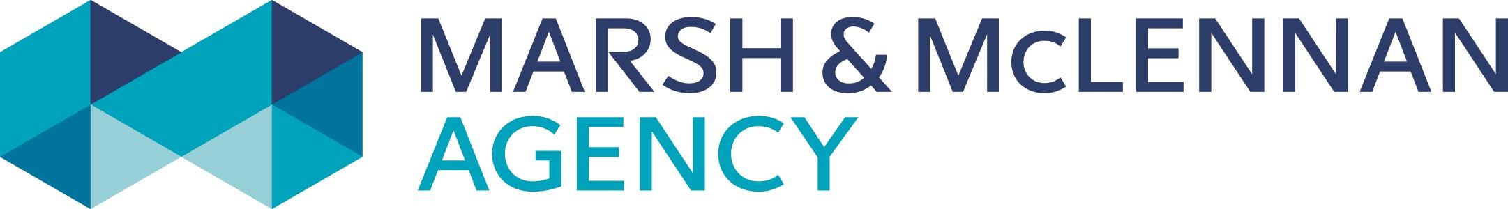 Marsh MMA Logo