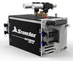 StoneAge Automated Equipment for Waterblasting