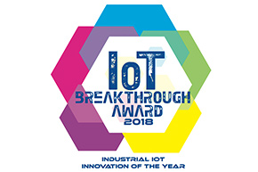 Industrial IoT Innovation of the Year