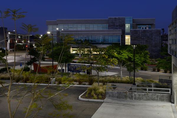 San Diego Community College
