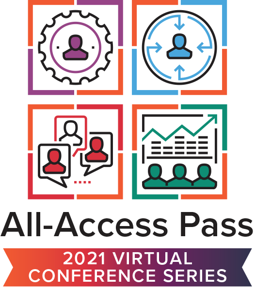 2021 HR Virtual Event All-Access Pass