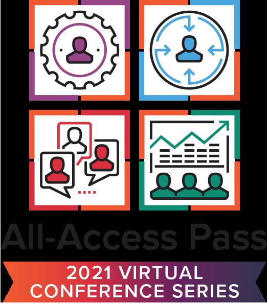 2021 HR Virtual Event All-Access Pass