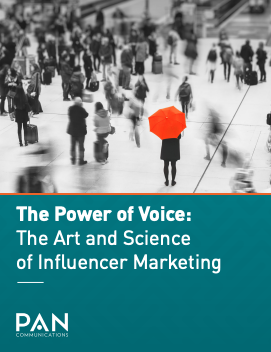 The Power of Voice: The Art & Science of Influencer Marketing