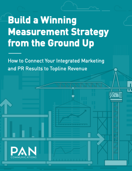 Download 'Build a Winning Measurement Strategy from the Ground Up' eBook