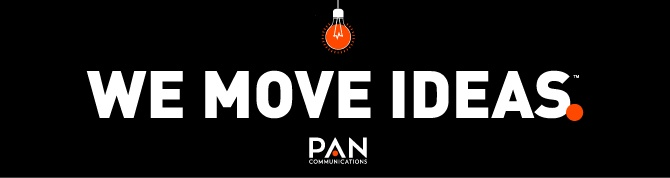 PAN Communications | We Move Ideas