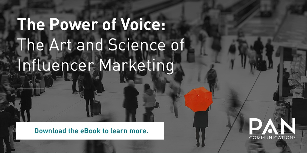 Download our influencer marketing eBook