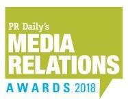 PR Daily's Media Relations Award