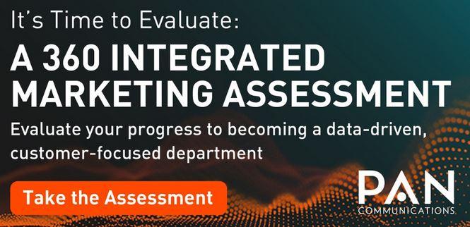 integrated marketing assessment