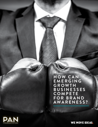 How Can Businesses Compete for Brand Awareness eBook