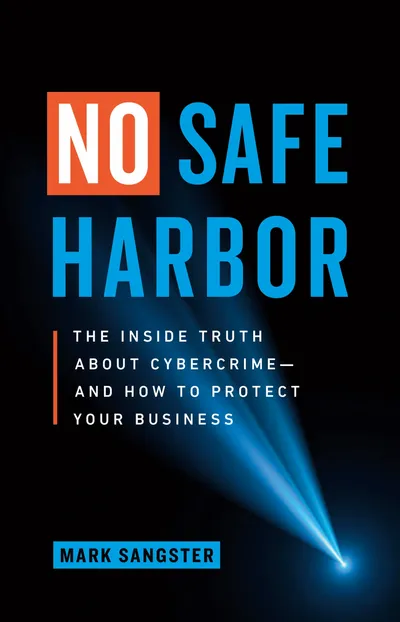 No Safe Harbor Cover Thumbnail Image