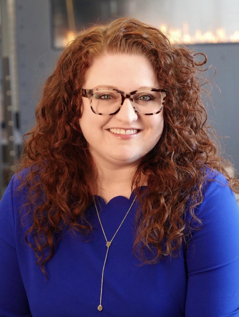 Megan Burtch