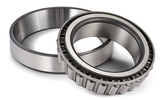 Bower Tapered Roller Bearings