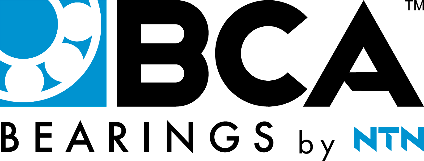 BCA Bearings Logo