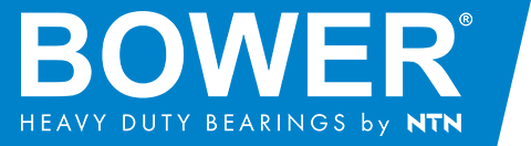Bower Heavy Duty Bearings Logo