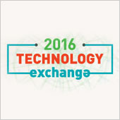 2016 Technology Exchange