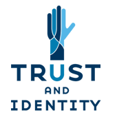 Trust and Identity graphic