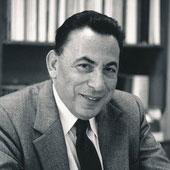 Erich Bloch (NSF)