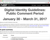Digital ID Guidelines doc