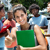 Campus Success Program image