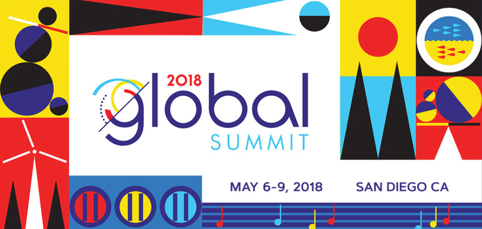 2018 Global Summit graphic