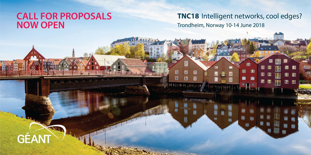 TNC18 Call for Proposals Open banner