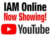 IAM Online on YouTube