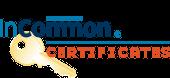 InCommon Certificate Service logo