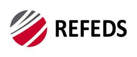 REFEDS logo