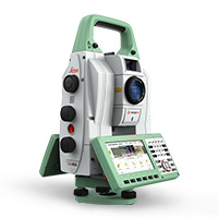 Leica Nova MS60 - Made for the best surveyors
