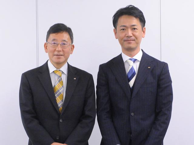 「NTTグループの中で、建物の維持管理、保全を事業分野としています。KIは、新規開拓力の強化を目的に導入しました。」