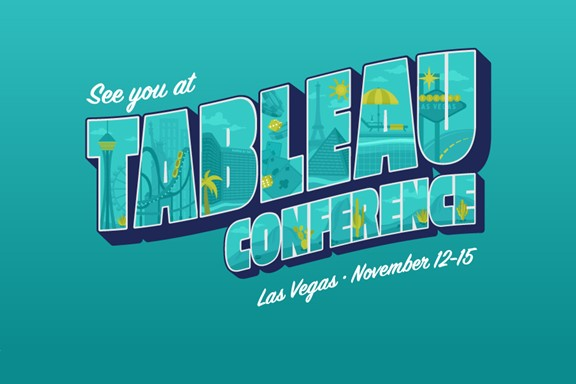 Tableau Conference 2019 Las Vegas, NV