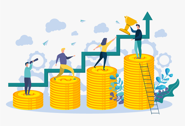 Data in Finance - Creating a Data-Driven Marketing Approach