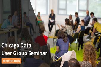 Chicago Data User Group Seminar