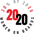 Women On Boards 2019 Award
