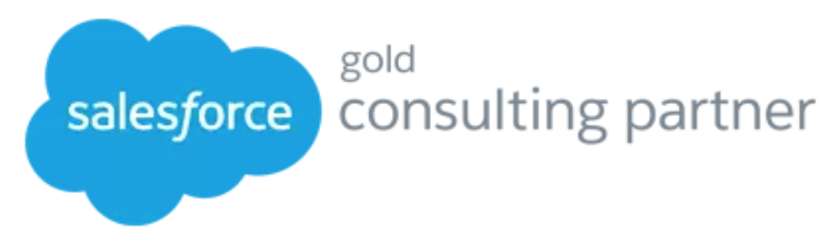 Salesforce Gold Partner